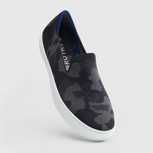 Rothy's Camo Sneaker 7.5 NEW